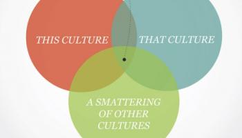 Venn Diagram of the Third Culture Kid