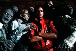Michael Jackson - Triller