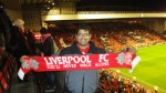 Anfield 2011 - LFC vs QPR