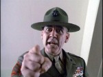 R. Lee Ermey - Full Metal Jacket