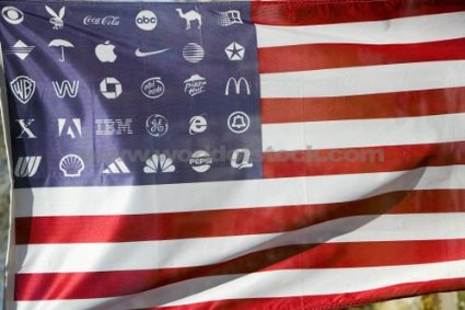 American Corporate Flag | Amazon