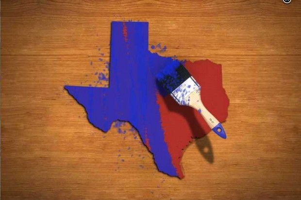 Where Have All the Lone Star Liberals Gone?