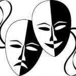 comedy-masks