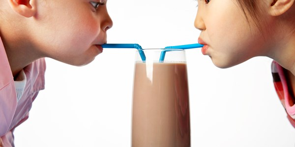 An Ode to Chocolate Milk
