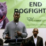 Mike Vick and the Agency of Dogs