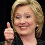 At Least Hillary Clinton isn't Donald Trump