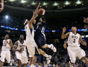 Pitt vs Villanova