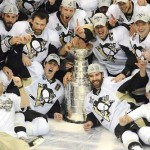 Penguins, 2008-2009 Stanley Cup