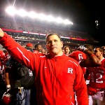 Greg Schiano, EX-Rutgers coach