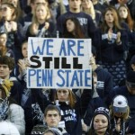 We are still Pennstate