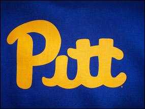 Pitt Script logo