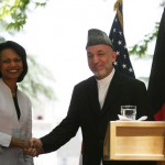 Secretary_Rice_With_Afghan_President_Hamid_Karzai