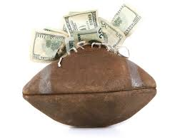 football-stuffed-with-money